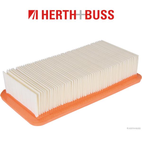 HERTH+BUSS JAKOPARTS Inspektionskit für KIA RIO II (JB) 1.4/1.6 16V 97/112 PS