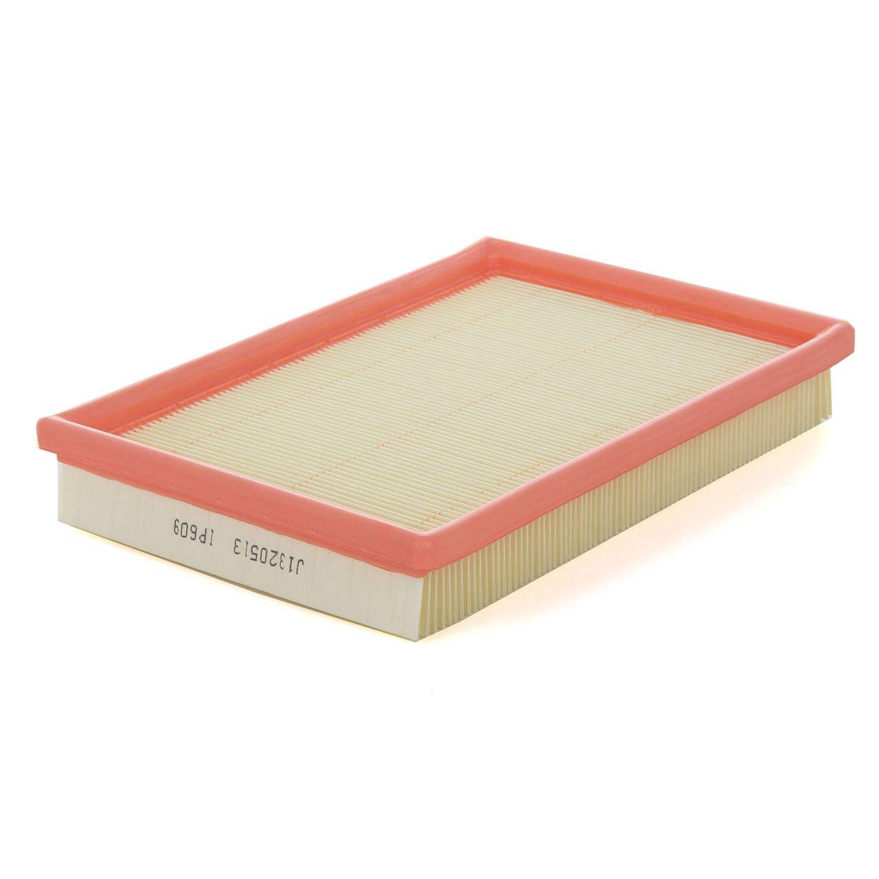 HERTH+BUSS JAKOPARTS Filterpaket Filterset für HYUNDAI ACCENT II LC 1.3 1.5 1.6