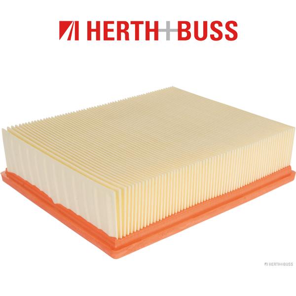 HERTH+BUSS JAKOPARTS Inspektionskit für HYUNDAI SONATA V (NF) 2.0 VVTi GLS 2.4