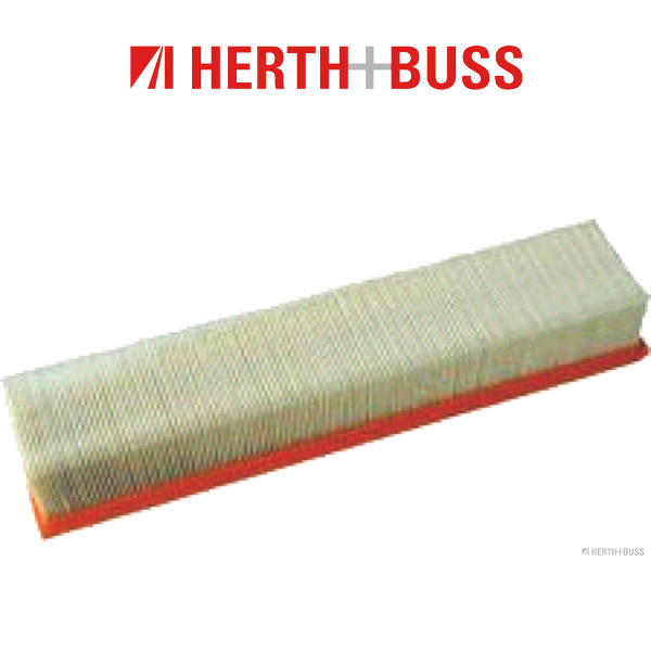 HERTH+BUSS JAKOPARTS Inspektionskit für NISSAN ALMERA II HATCHBACK (N16) 1.5 dCi
