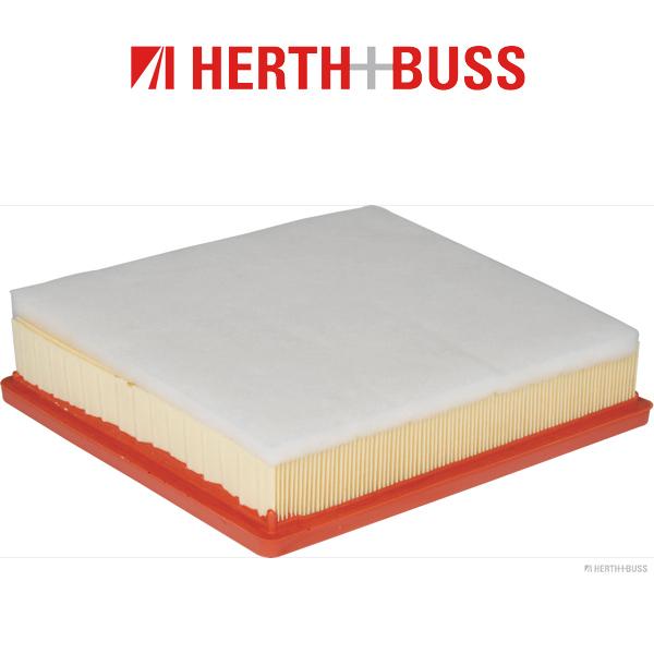 HERTH+BUSS JAKOPARTS Luftfilter Motorluftfilter für NISSAN INTERSTAR OPEL MOVANO