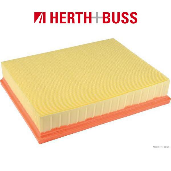 HERTH+BUSS JAKOPARTS Inspektionskit für NISSAN NAVARA (D23) 2.3 dCi 163/190 PS