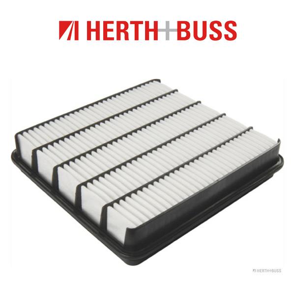 HERTH+BUSS JAKOPARTS Inspektionskit für TOYOTA LAND CRUISER 200 4.5 D4-D 272 PS