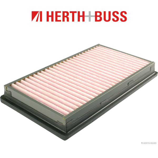 HERTH+BUSS JAKOPARTS Inspektionskit für MAZDA 323 VI (BJ) PREMACY (CP) 2.0 D/TD