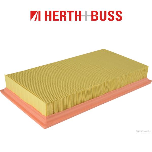HERTH+BUSS JAKOPARTS Filterpaket Filterset für MAZDA CX-9 (TB) 3.7AWD