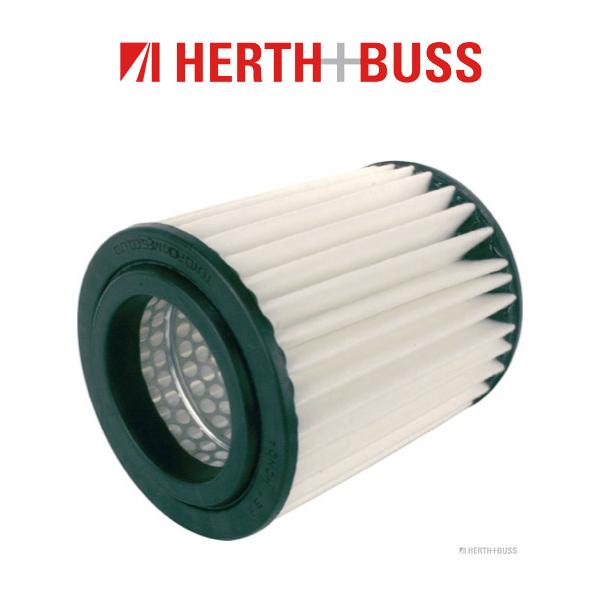 HERTH+BUSS Inspektionskit für HONDA CIVIC VII Hatchback (EU, EP, EV) 2.0 Type-R