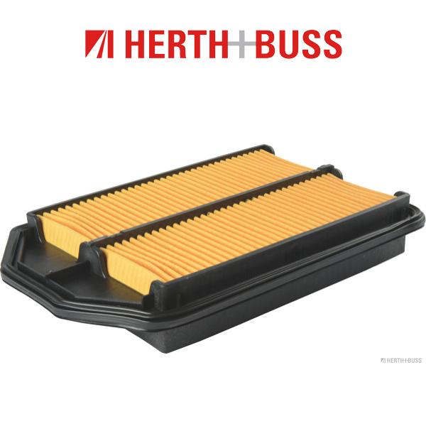 HERTH+BUSS JAKOPARTS Filterpaket Filterset für HONDA CR-V III RE 2.4 i-VTEC 4WD