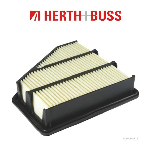 HERTH+BUSS JAKOPARTS Filterpaket Filterset für HONDA CIVIC IX (FK) 1.6 i-DTEC