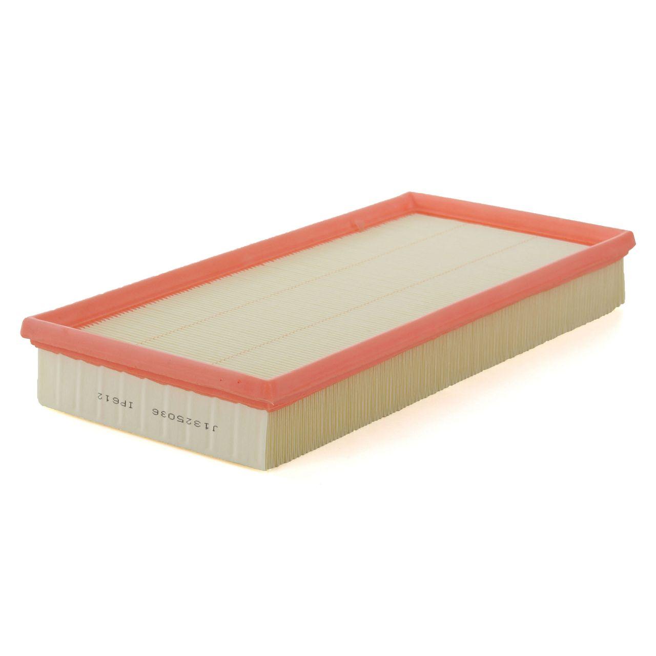 HERTH+BUSS JAKOPARTS Filterpaket Filterset für MITSUBISHI CARISMA (DA) 1.6 1.8