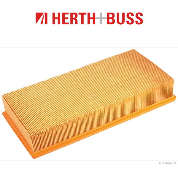 HERTH+BUSS JAKOPARTS Inspektionskit für MITSUBISHI CARISMA (DA) 1.9TD ab 05.1997