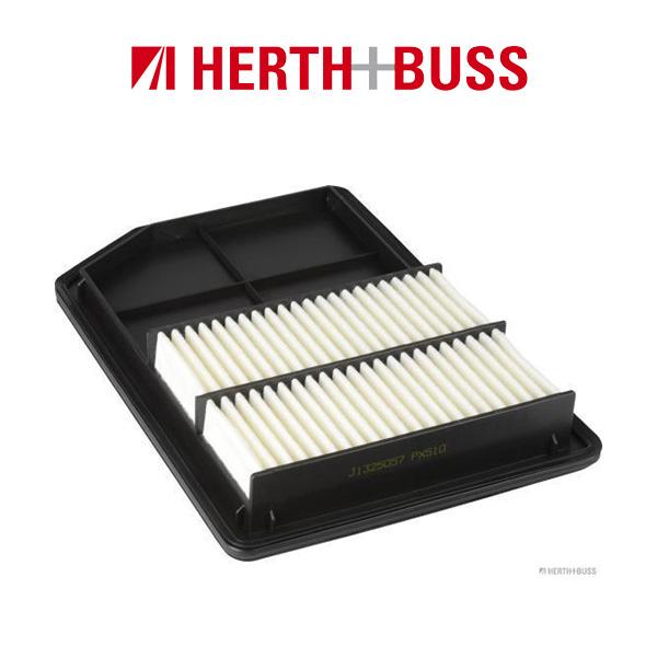 HERTH+BUSS JAKOPARTS Inspektionskit für MITSUBISHI OUTLANDER III 2.0 Hybrid 4WD