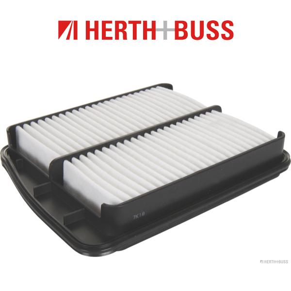 HERTH+BUSS JAKOPARTS Filterpaket Filterset für SUZUKI GRAND VITARA I FT 2.7 4x4