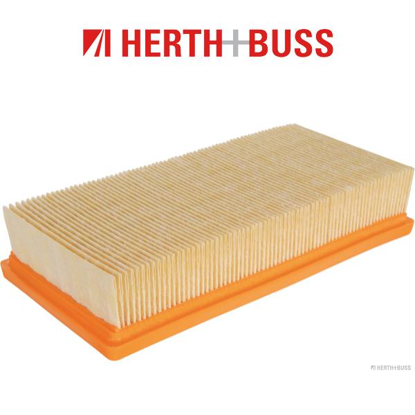 HERTH+BUSS JAKOPARTS Filterpaket Filterset für SUZUKI SWIFT III 1.3 DDiS 69 PS