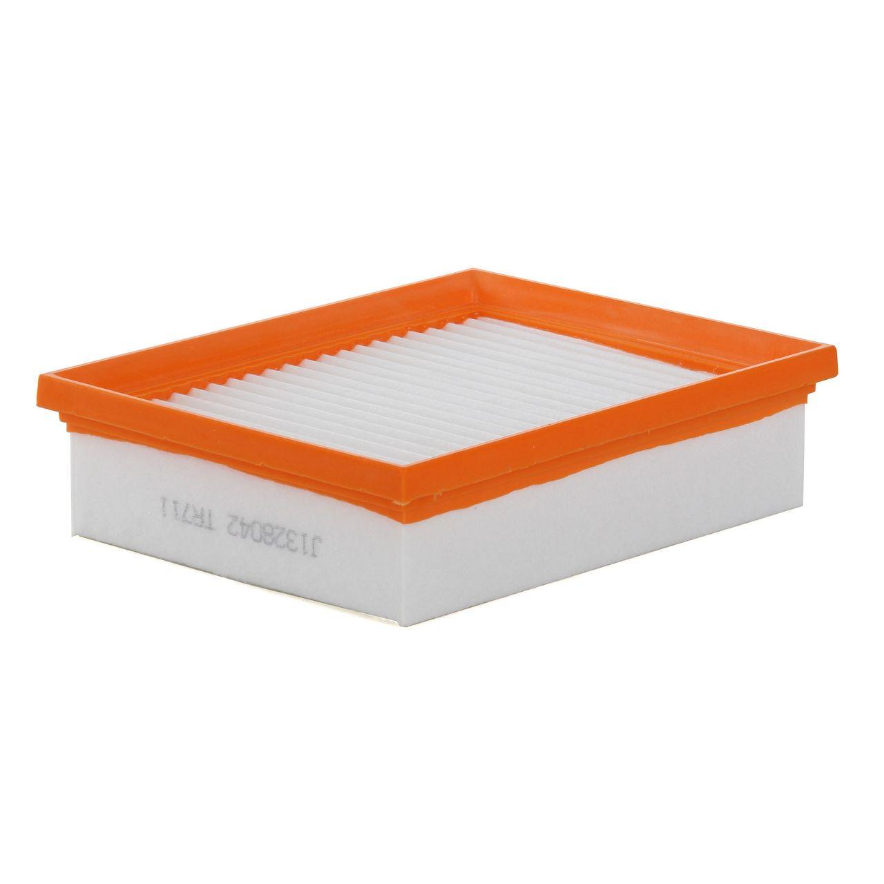 HERTH+BUSS JAKOPARTS Inspektionskit Filterpaket für SUZUKI SX4 (EY GY) 2.0 DDiS