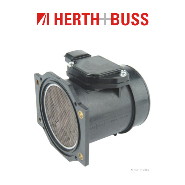 HERTH+BUSS JAKOPARTS Luftmassenmesser für NISSAN ALMERA I PATHFINDER II PRESEA