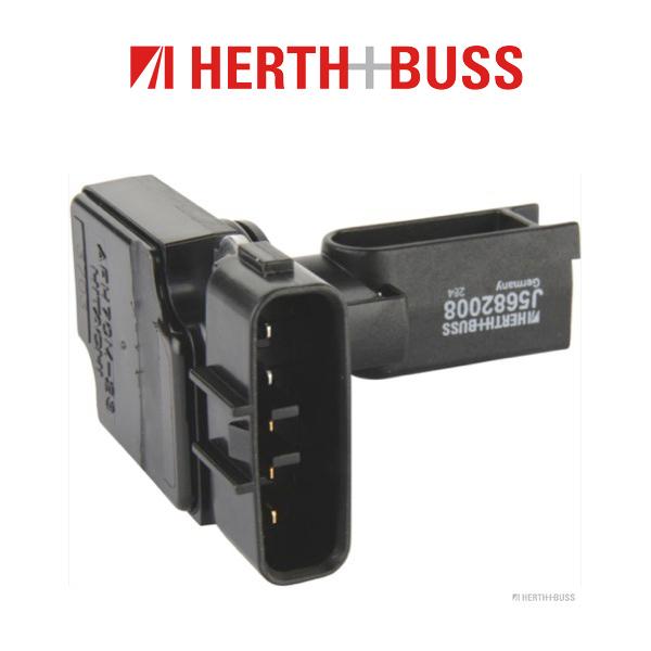 HERTH+BUSS JAKOPARTS Luftmassenmesser für TOYOTA AVENSIS COROLLA 2.0 D-4D 90-11