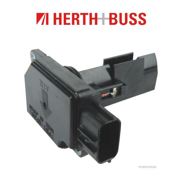 HERTH+BUSS JAKOPARTS Luftmassenmesser LMM für MITSUBISHI COLT VI LANCER PAJERO