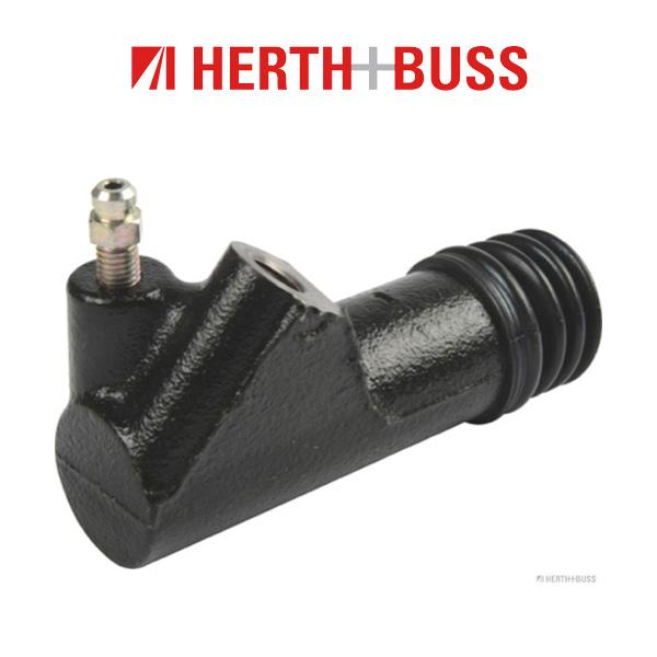 HERTH+BUSS JAKOPARTS Nehmerzylinder für TOYOTA AURIS (E15_) 1.6 VVTi 124 PS