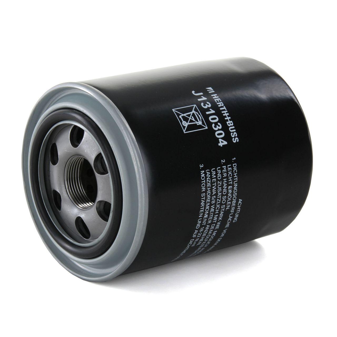 HERTH+BUSS JAKOPARTS Filterset für KIA GRAND / CARNIVAL III (VQ) 2.9 CRDi 185PS