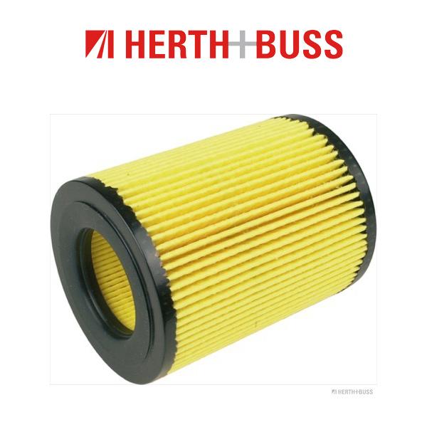 HERTH+BUSS JAKOPARTS Filterpaket Filterset für HYUNDAI ACCENT II (LC) 1.5 CRDi