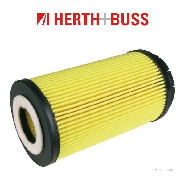 HERTH+BUSS JAKOPARTS Inspektionskit für HYUNDAI SANTA FE (SM) 2.0 CRDi 113 PS