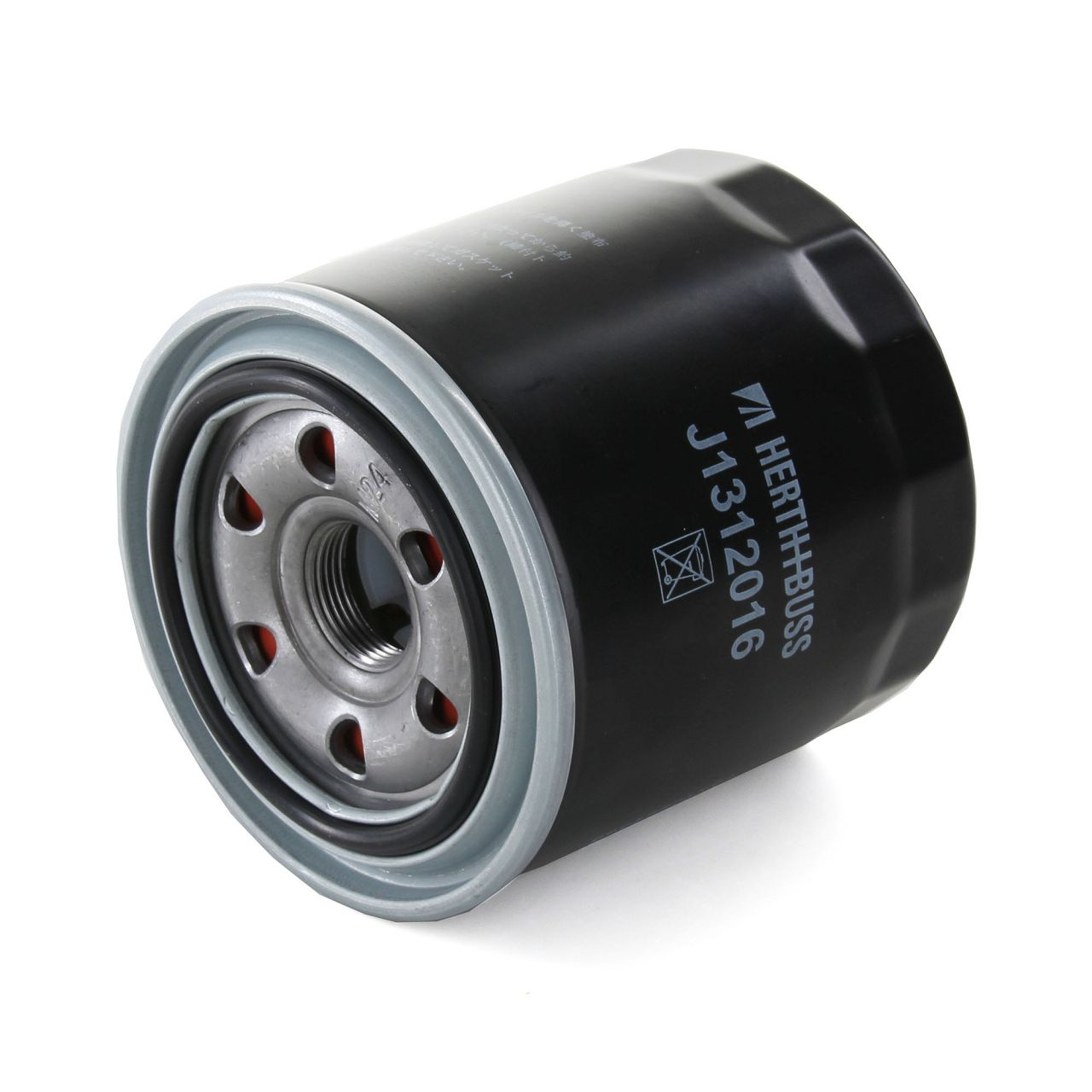 HERTH+BUSS JAKOPARTS Filterset für TOYOTA AVENSIS (T25) COROLLA (E12) 2.0 D-4D