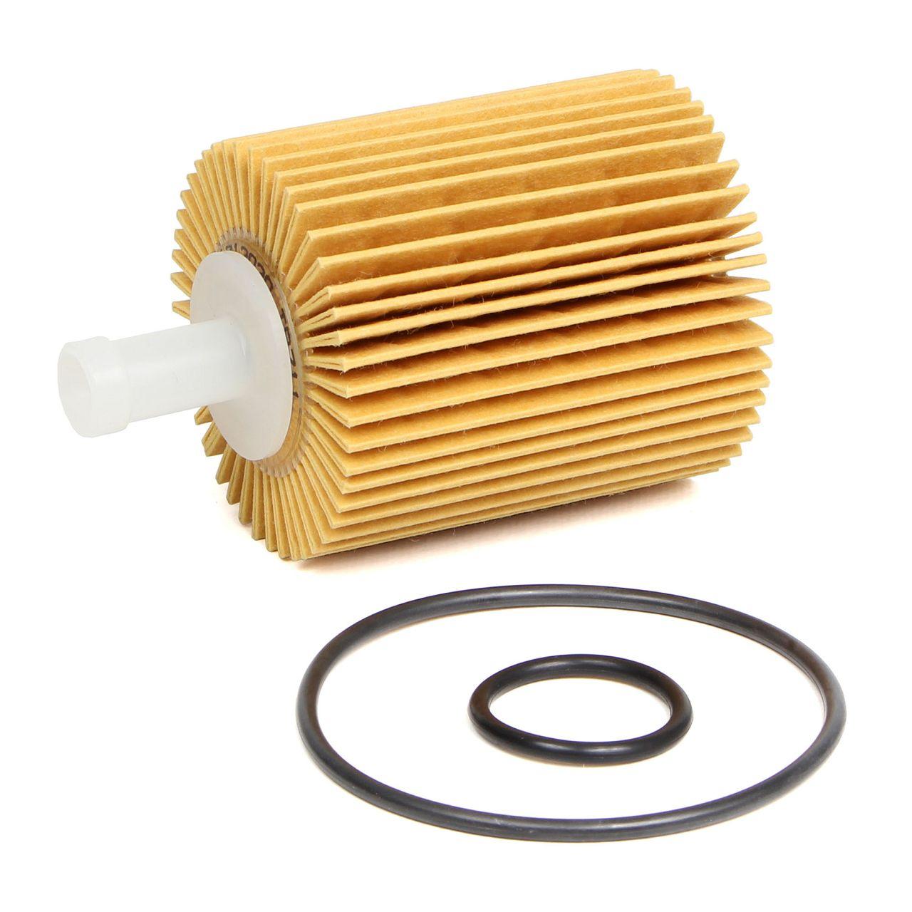 HERTH+BUSS JAKOPARTS Filterpaket Filterset für TOYOTA AVENSIS VERSO 2.0/2.2 D-4D