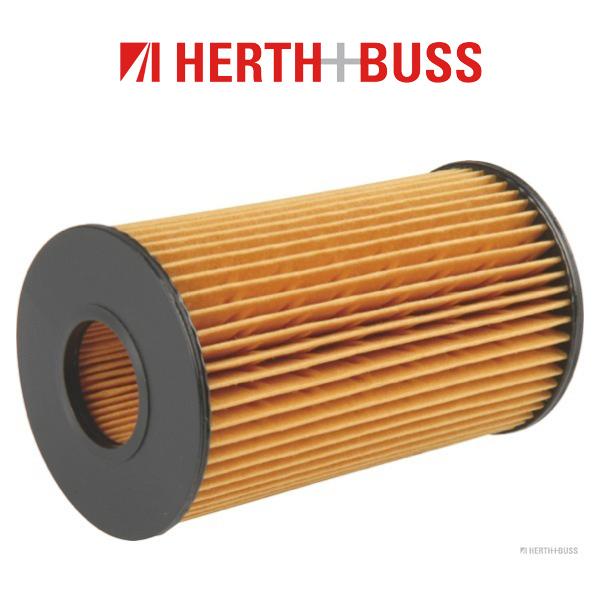 HERTH+BUSS JAKOPARTS Inspektionskit für TOYOTA LAND CRUISER 200 4.6 V8 318 PS