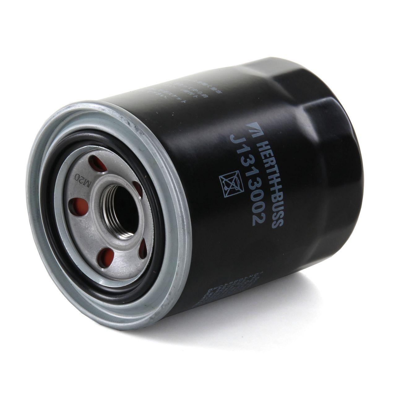 HERTH+BUSS JAKOPARTS Inspektionskit Filterpaket Filterset für 2.0 D AWD 150 PS