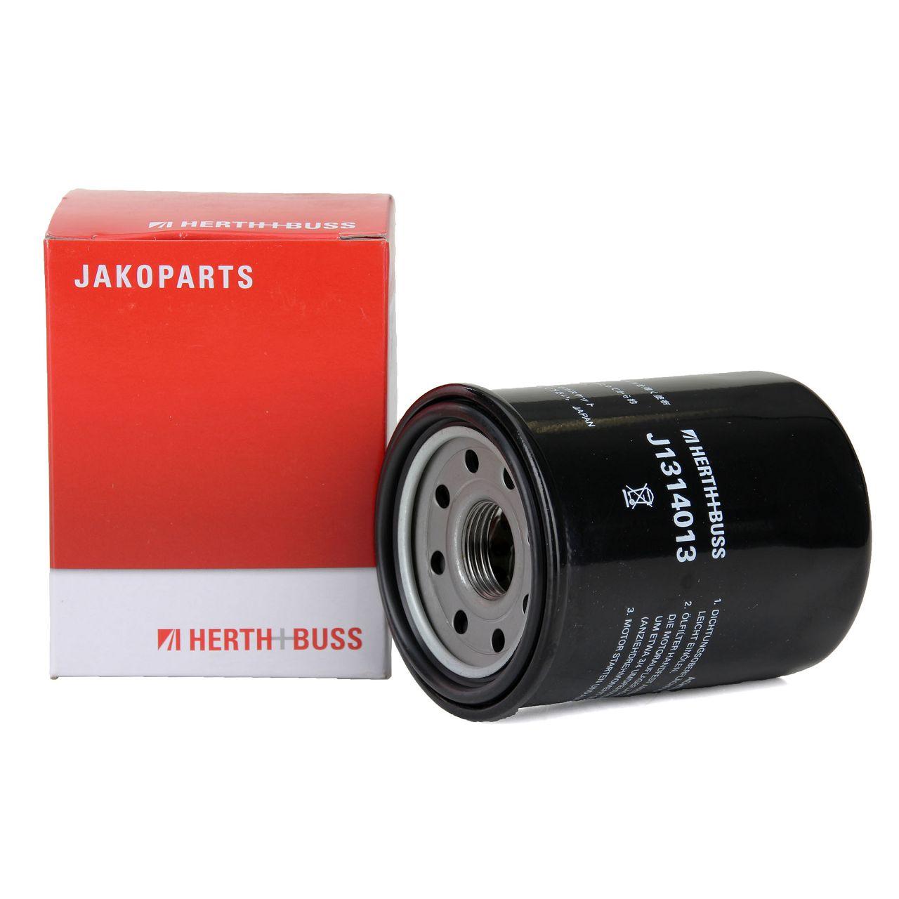 HERTH+BUSS JAKOPARTS Ölfilter Motorölfilter für Honda Accord Capa Civic CR-V FR