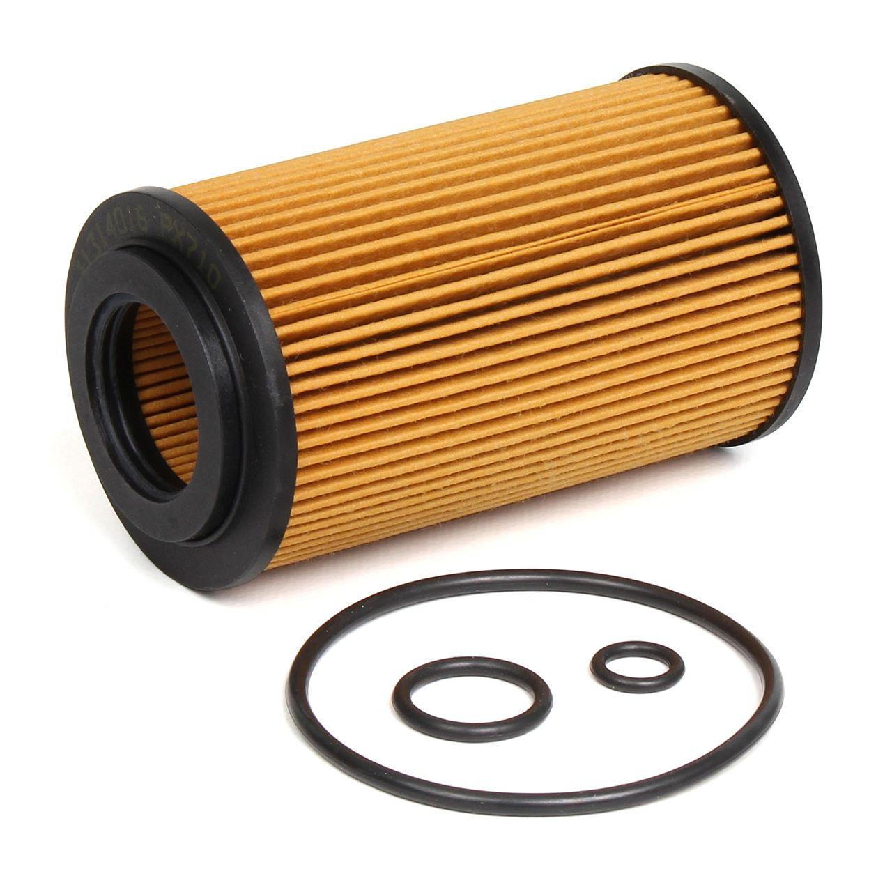 HERTH+BUSS Inspektionskit Filterpaket Filterset für HONDA FR-V 2.2 i CTDi 140PS