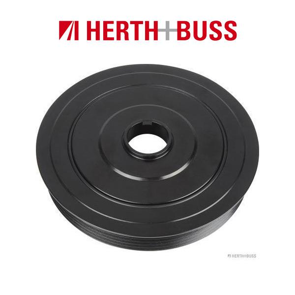 HERTH+BUSS JAKOPARTS Riemenscheibe Kurbelwelle für CITROEN FORD MAZDA PEUGEOT T