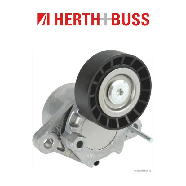 HERTH+BUSS JAKOPARTS Riemenspanner Keilrippenriemen HYUNDAI KIA 1.5/1.6 CRDi