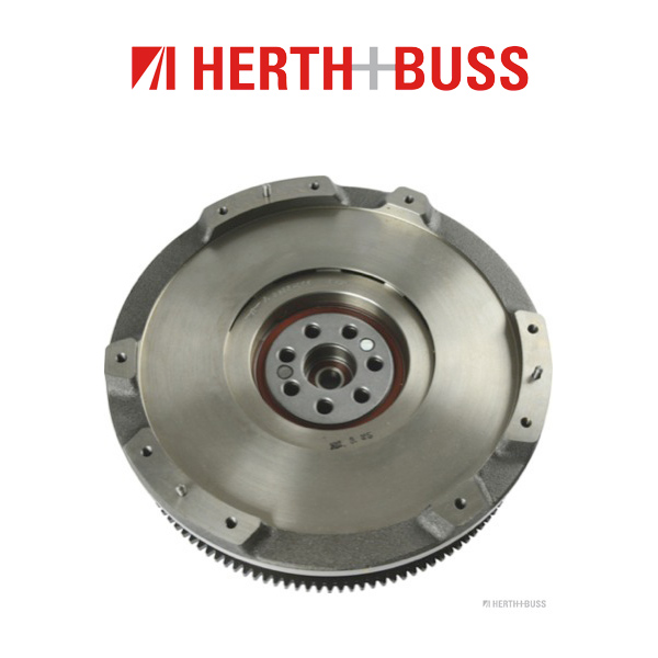 HERTH+BUSS JAKOPARTS Schwungrad für MITSUBISHI PAJERO III + CANVAS PAJERO IV
