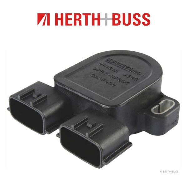 HERTH+BUSS JAKOPARTS Drosselklappensensor für NISSAN MAXIMA / QX IV (A32) 2.0 3