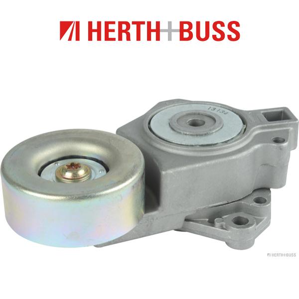 HERTH+BUSS JAKOPARTS Riemenspanner Keilrippenriemen MITSUBISHI Pajero 3 4 3.5/3.8 V6
