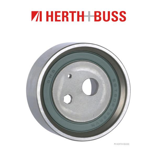 HERTH+BUSS JAKOPARTS Spannrolle Zahnriemen für KIA CARNIVAL I II hinten rechts