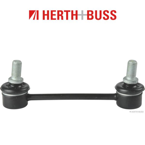 HERTH+BUSS JAKOPARTS Koppelstange für HYUNDAI ix35 KIA SPORTAGE hinten