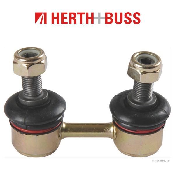 HERTH+BUSS JAKOPARTS Koppelstange Pendelstütze für TOYOTA RAV 4 I (_A1_) vorne