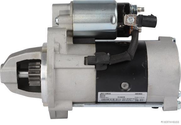 HERTH+BUSS JAKOPARTS Starter Anlasser 12V 2,0 kW CHRYSLER PT Cruiser 2.2 CRD