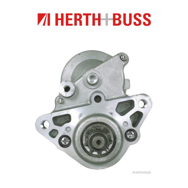 HERTH+BUSS JAKOPARTS Anlasser 12V 2,0 kW LEXUS GS LS 400 TOYOTA Land Cruiser 100 4.7