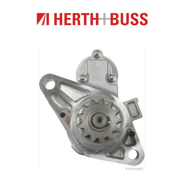 HERTH+BUSS JAKOPARTS Anlasser 12V 1,3 kW LEXUS RX TOYOTA Avensis Camry Rav 4