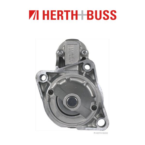 HERTH+BUSS JAKOPARTS Anlasser 12V 0,95 kW MAZDA Mx-5 I 1.6 1.8 90 115 130 PS