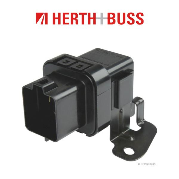 HERTH+BUSS JAKOPARTS Relais Glühzeit für HYUNDAI ix35 KIA SPORTAGE 2.0 CRDi 184
