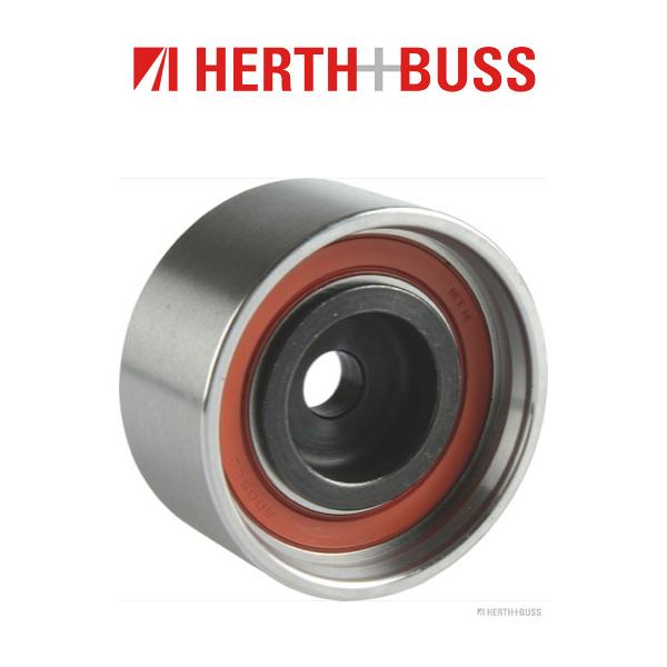 HERTH+BUSS JAKOPARTS Umlenkrolle Zahnriemen für MITSUBISHI L 200 / TRITON