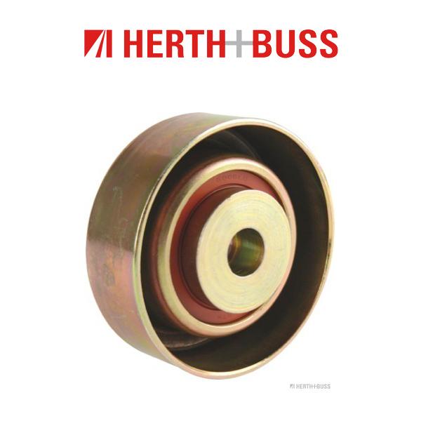 HERTH+BUSS JAKOPARTS Umlenkrolle Keilrippenriemen für MITSUBISHI L 200 / TRITON