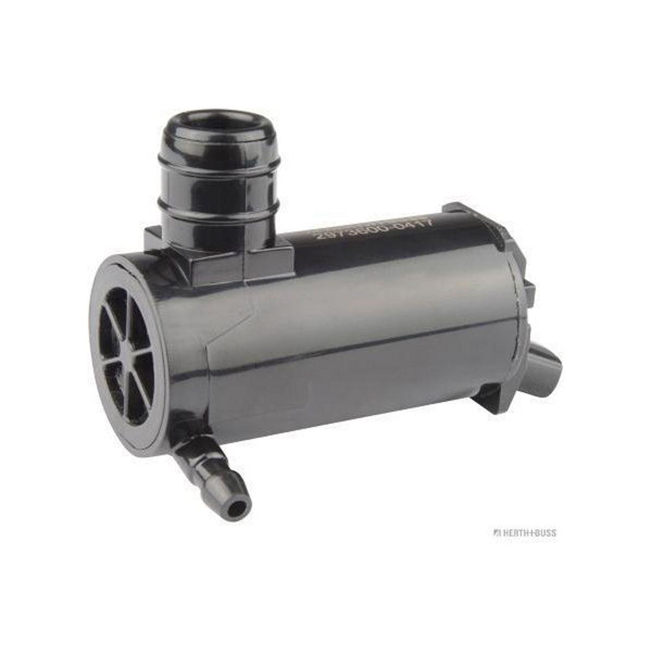 HERTH+BUSS JAKOPARTS Waschwasserpumpe für CHEVROLET MATIZ SPARK DAEWOO REZZO (K