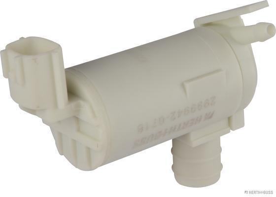 HERTH+BUSS JAKOPARTS Waschwasserpumpe für NISSAN PATROL GR V Wagon (Y61) ab 07.