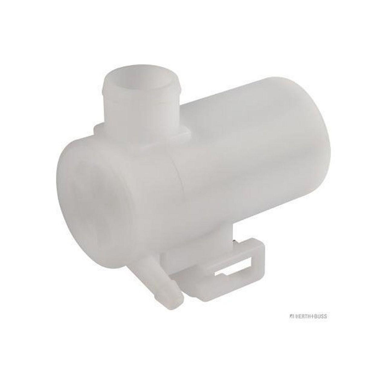 HERTH+BUSS JAKOPARTS Waschwasserpumpe für HONDA JAZZ II GD GE3 GE2 1.2 1.3 78/8