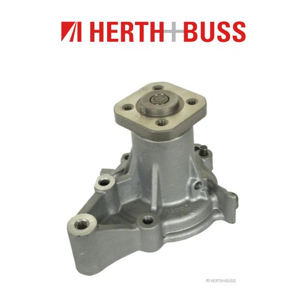 HERTH+BUSS JAKOPARTS Wasserpumpe für HYUNDAI ATOS GETZ i10 KIA PICANTO